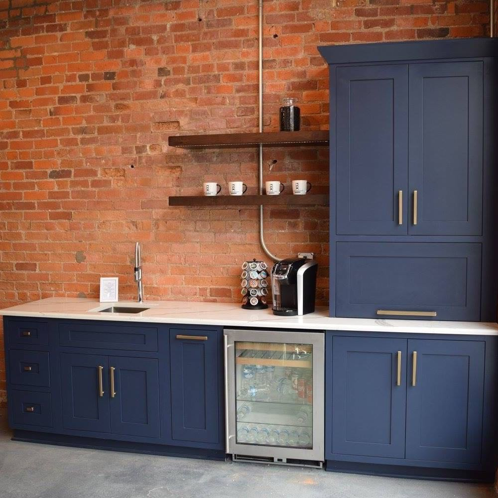 Amish Kitchen Cabinets Ohio: Select Kitchen Design
